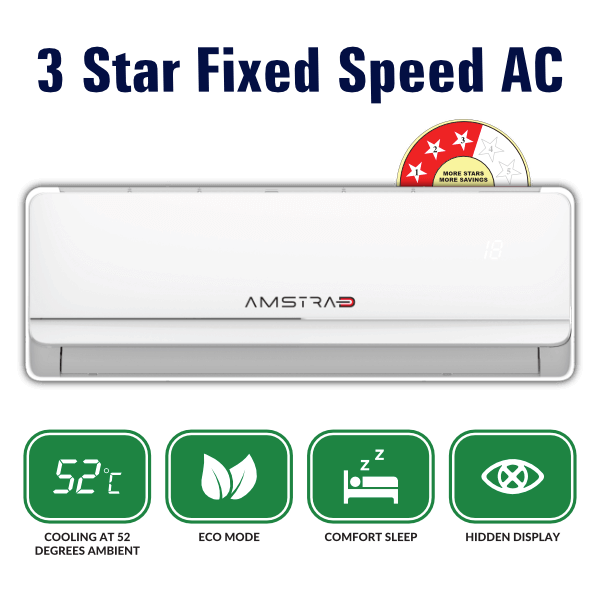 Amstrad-3-Star-Fixed-Speed-Air-Conditioner