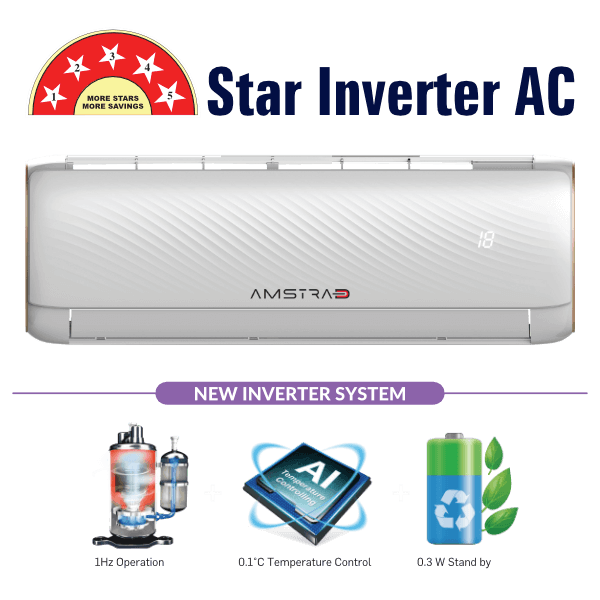 Amstrad-5-Star-Energy-Saving-Air-Conditioner
