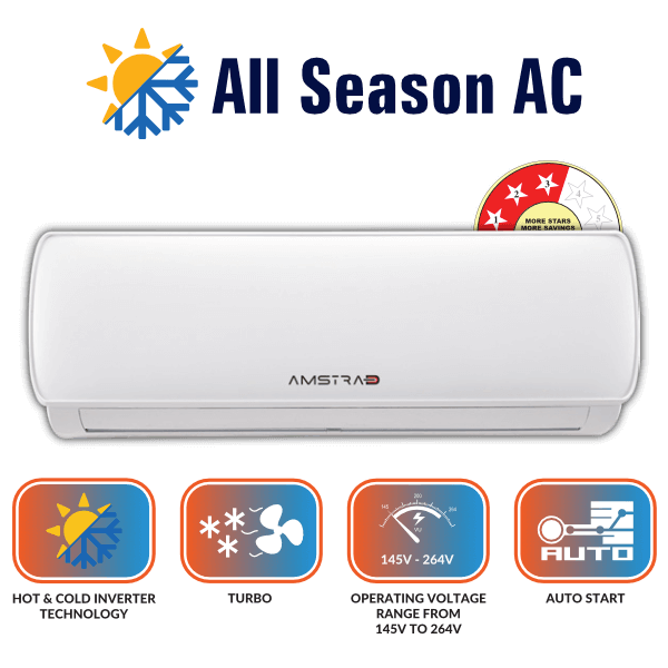 Amstrad All Season AC