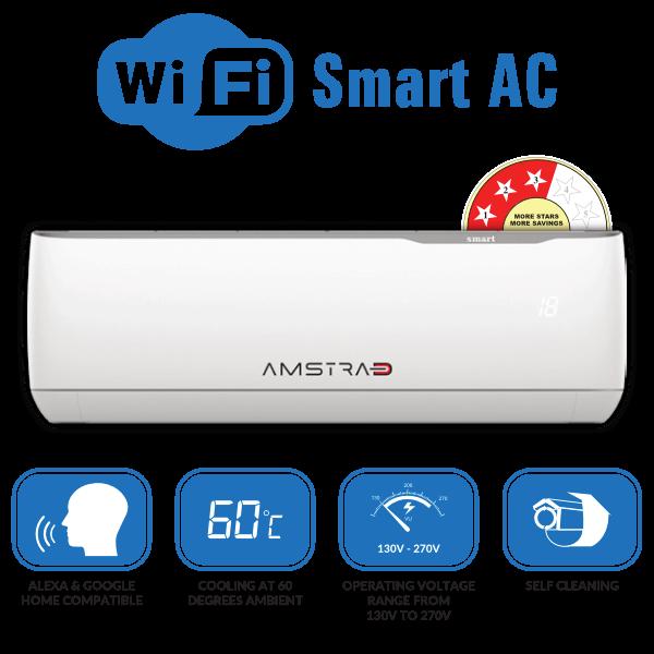 Amstrad WiFi Smart AC