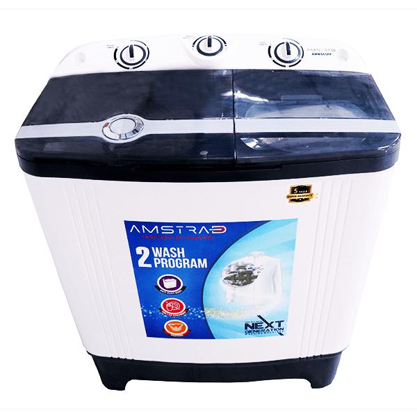 Amstrad Semi Automatic Washing Machine AMWS65PP