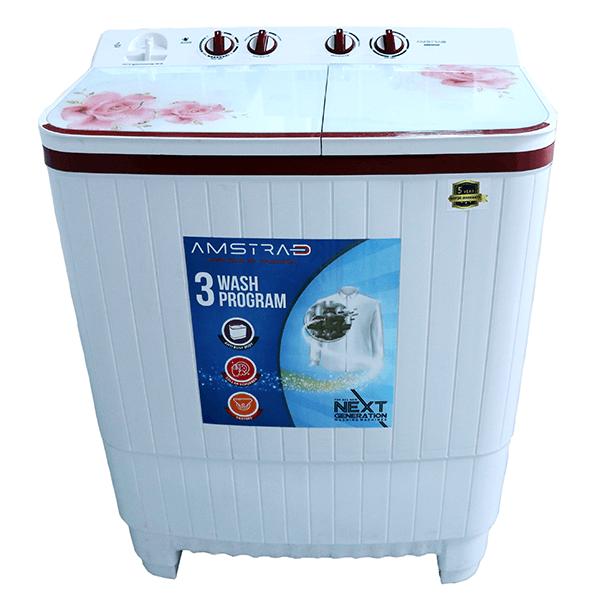 Amstrad Semi Automatic Washing Machine AMWS85GP