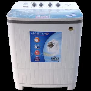 Amstrad Semi Automatic Washing Machine