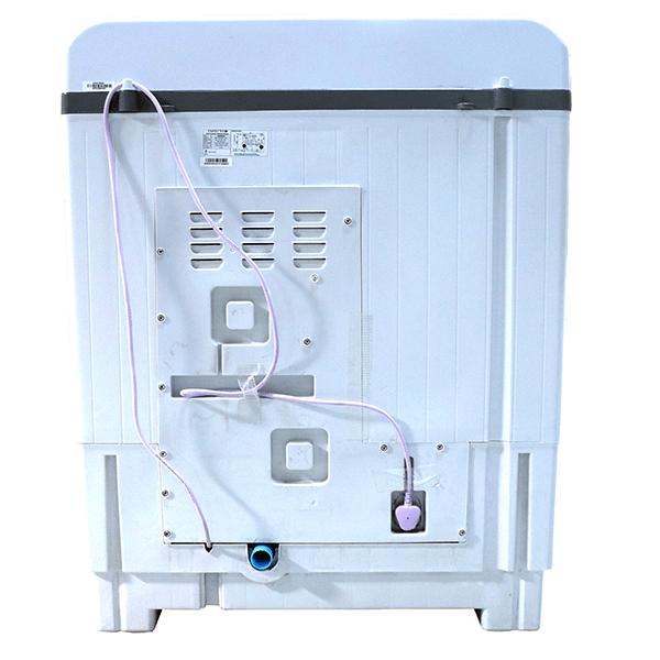 Amstrad Semi Automatic Washing Machine AMWS90GN Back
