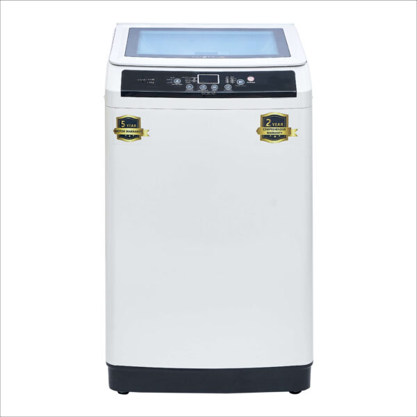 Amstrad Top Load Fully Automatic Washing Machine_AMWT80GH