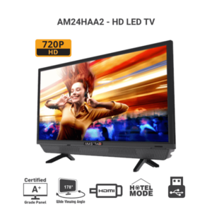 Amstrad 32 HD LED TV