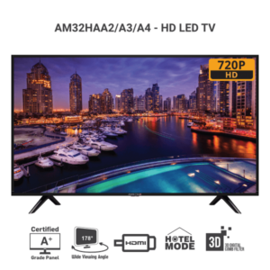 Amstrad 32 HD LED TV