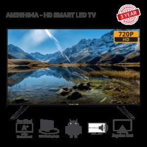 Amstrad Smart HD LED TV AM39HS4A