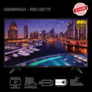Amstrad Full HD LED TV AM49FHAA1