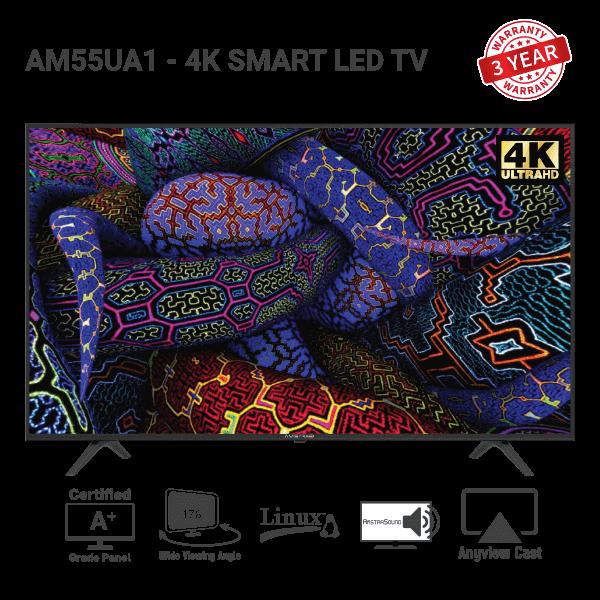 4K-UHD-Smart-TV-AM55UA1