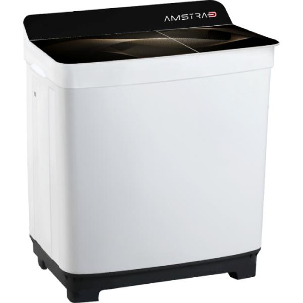 Amstrad-Semi-Automatic-Washing-Machine - AMWS108L