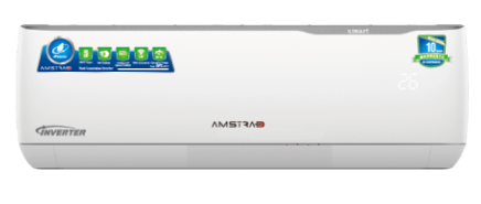 Amstrad Home Appliances Split AC