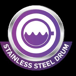 Stainless-Steel-Drum