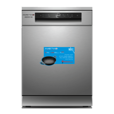 AMDW148 Dishwasher with OPS