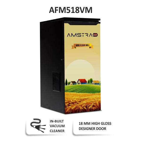Amstrad Mini Flour Mill AFM518VM