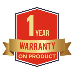 Amstrad Atta Chakki 1 Year Product Warranty