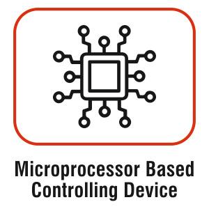 Amstrad Atta Chakki with Micro Processor