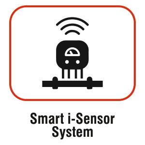 Amstrad Mini Flour Mill Smart iSensor