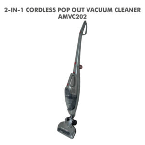 Amstrad 2-in-1 Vacuum Cleaner