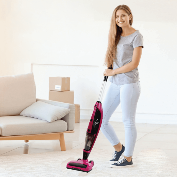 Vacuum Cleaner AMVC203