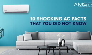 Air Conditioner Facts