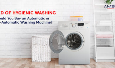 Which Washing Machine to Buy