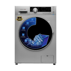 Amstrad 6 kg Front Load Washing Machine AMWF60Di