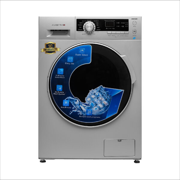 Amstrad Front Load Fully Automatic Washing Machine_AMWF60Di