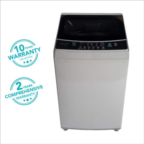 Amstrad Top Load Fully Automatic Washing Machine_AMWT70DST