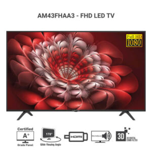 Amstrad-AM43FHAA3-FHD-LED-TV