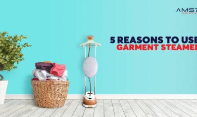 Amstrad Garment Steamer